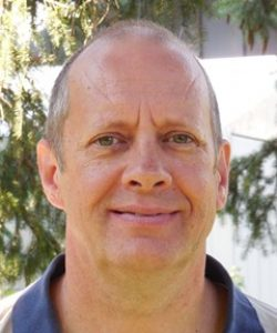 Michael DeWit Headshot